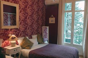 Hotel Villa Rivoli, Hotels  Nice - big - 41