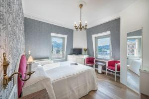 Hotel Metropole Suisse - AbcAlberghi.com