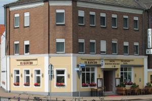 Hotel Rheinischer Hof - Brocksteg