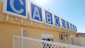 Hotel Cabo de Mar