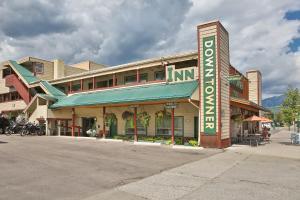 Downtowner Inn - Accommodation - Whitefish Mountain Resort