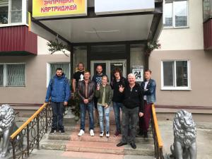 Hostel 65 - Novosëlovo