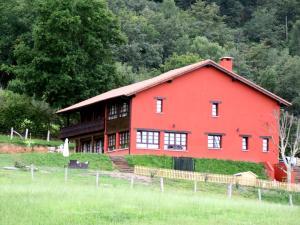 La Casona de Torió, Vidiecke domy  Torío - big - 28