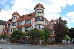 Hotel Restaurant Paelzer-Buwe