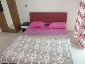 Santrama Service Apartment, Apartmány  Bombaj - big - 1