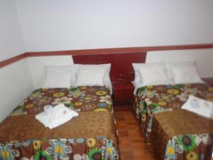 Hotel Hilroq II, Hotels  Ica - big - 54