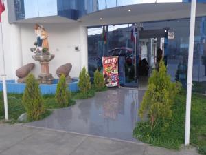 Hotel Hilroq II, Hotels  Ica - big - 42
