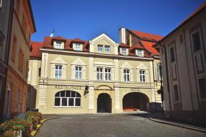 Accommodation in Mladá Boleslav
