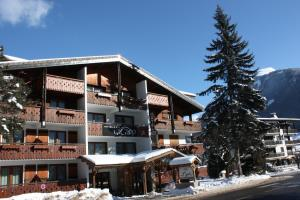 Hotel Igloo - Morzine