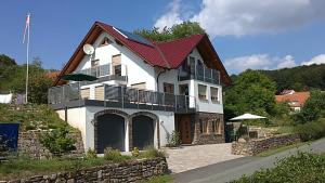 Ferienwohnung Faber - Horn-Bad Meinberg