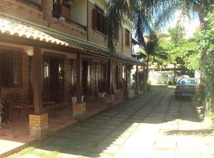 Dell'Osky Residencial, Penzióny  Florianópolis - big - 42