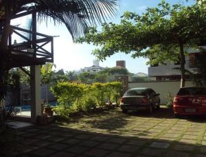 Dell'Osky Residencial, Penzióny  Florianópolis - big - 39