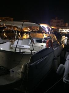 Aldo's boat - AbcAlberghi.com