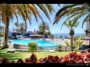 Sun Club Apartments, San Agustín