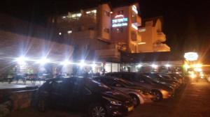 Alaska Inn Hotel, Hotels  Metulla - big - 61