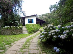 obrázek - Casa de Campo Teresópolis