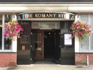 The Romany Rye Wetherspoon - North Elmham