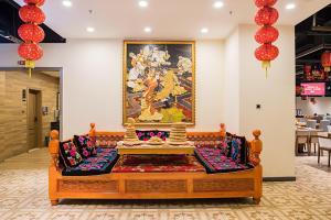 Guangzhou Rong Jin Hotel, Hotely  Kanton - big - 33