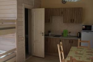 Guest house Berezki, Penzióny  Pribylovo - big - 7