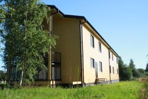 Guest house Berezki, Penzióny  Pribylovo - big - 27