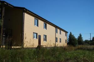 Guest house Berezki, Penzióny  Pribylovo - big - 45