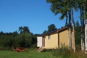 Guest house Berezki, Penzióny  Pribylovo - big - 18