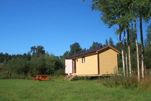 Guest house Berezki, Vendégházak  Pribilovo - big - 17