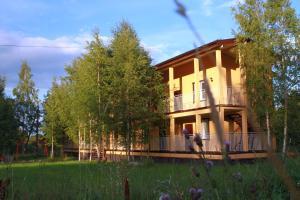 Guest house Berezki, Vendégházak  Pribilovo - big - 29