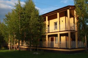 Guest house Berezki, Penzióny  Pribylovo - big - 22