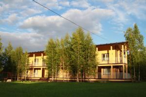 Guest house Berezki, Vendégházak  Pribilovo - big - 43