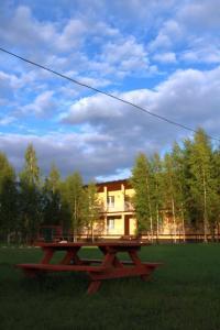 Guest house Berezki, Vendégházak  Pribilovo - big - 26