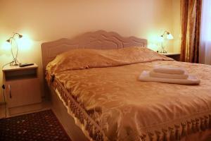 Prometei Hotel - Georgiyevsk