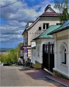 Hotel U Domika Petra - Avtozavodskiy Rayon