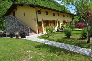 Počitniška hiša Lazar