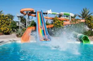 Курортный отель Continental Plaza ِAqua Beach, Шарм-эль-Шейх