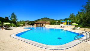 Accommodation in Montbrun-les-Bains