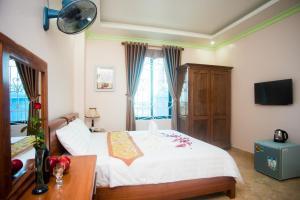 An Tien Hotel, Hotely  Hai Phong - big - 31