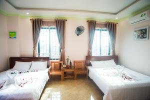 An Tien Hotel, Hotely  Hai Phong - big - 26