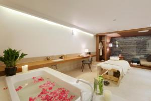 Highxuan Spa Hotel, Hotely  Hangzhou - big - 24