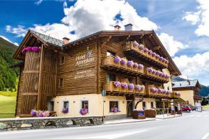 Hotel Amerikan - AbcAlberghi.com