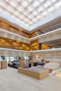 Highxuan Spa Hotel, Hotely  Hangzhou - big - 28