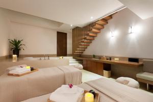 Highxuan Spa Hotel, Hotely  Hangzhou - big - 35