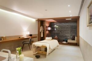 Highxuan Spa Hotel, Hotely  Hangzhou - big - 42