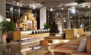 Highxuan Spa Hotel, Hotely  Hangzhou - big - 46
