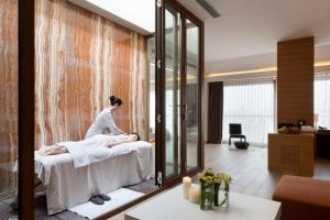 Highxuan Spa Hotel, Hotely  Hangzhou - big - 47
