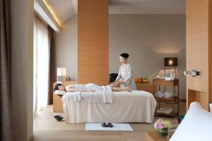 Highxuan Spa Hotel, Hotely  Hangzhou - big - 51