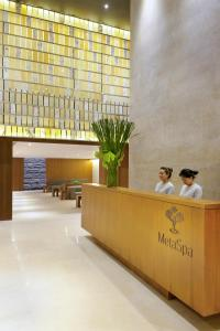 Highxuan Spa Hotel, Hotely  Hangzhou - big - 54