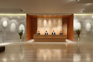Highxuan Spa Hotel, Hotely  Hangzhou - big - 55