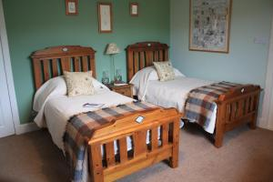 Asgard, Bed and breakfasts  Stromness - big - 5