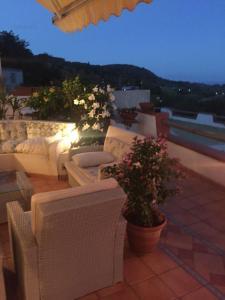 Villa Epomeo - AbcAlberghi.com
